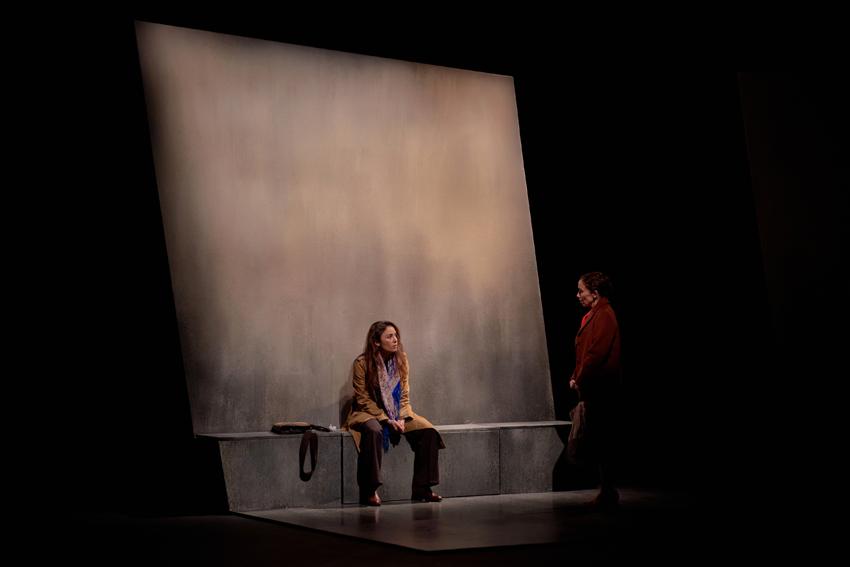 El Grito | Teatro Fernán Gómez