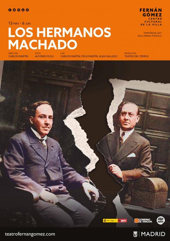 Cartel Los Hermanos Machado